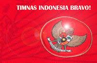 Indonesia Vs Turkmenistan Leg Kedua 4-3 | Pra Piala Dunia 2014