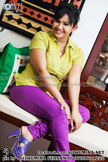 Wathsala Diyalagoda tight jeans