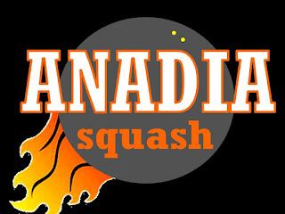 Anadia Squash Clube