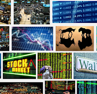 Stock Market is in Turmoil for 2015