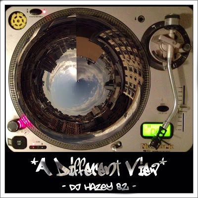 DJ Hazey 82 - A Different View