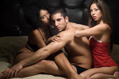 Kenapa Isteri Sukakan Zakar Yang Besar Dan Panjang?
