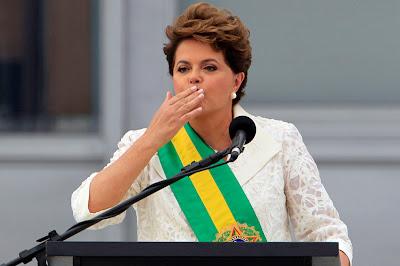 CNI/Ibope: popularidade de Dilma cresce para 77%; avaliação do governo fica estável