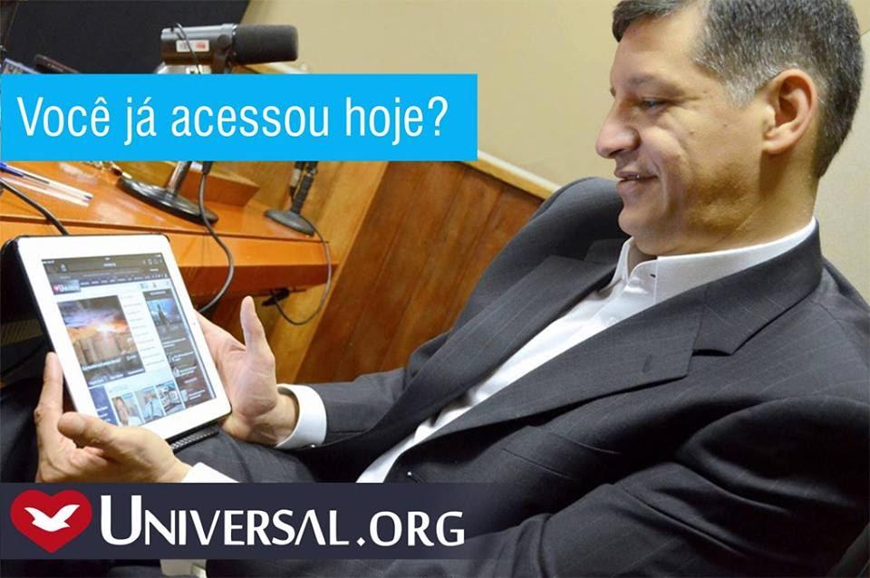 Universal .org