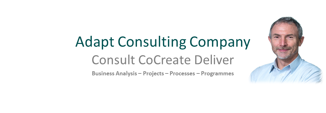 AdaptConsultingCompany