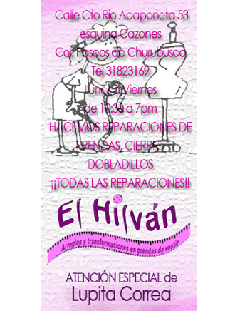 EL HILVÁN
