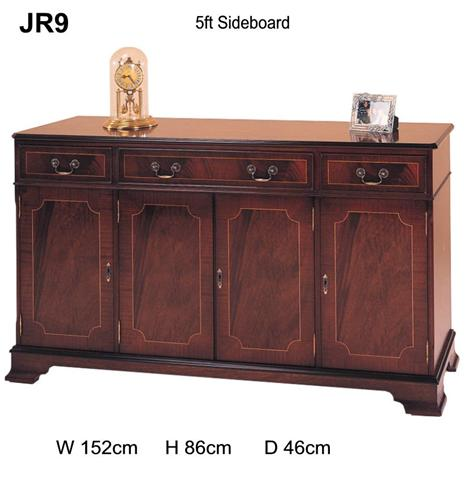 Haynes Furnishers Reproduction Furniture Collection
