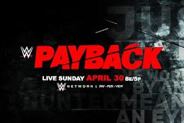 PRÓXIMO PPV - WWE