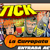 The Tick comics en español