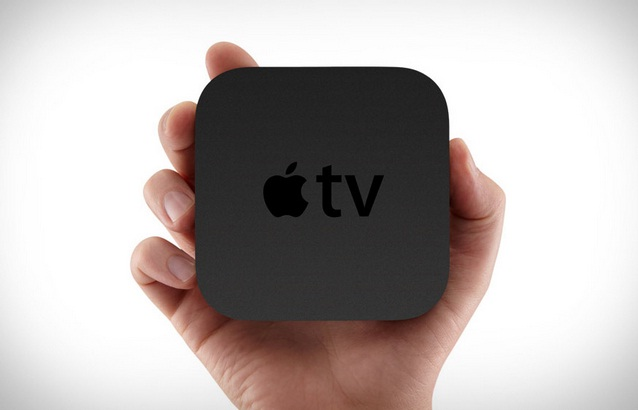 Apple TV 3 for iOS 6