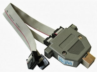 Olimex ISP-500 AVR