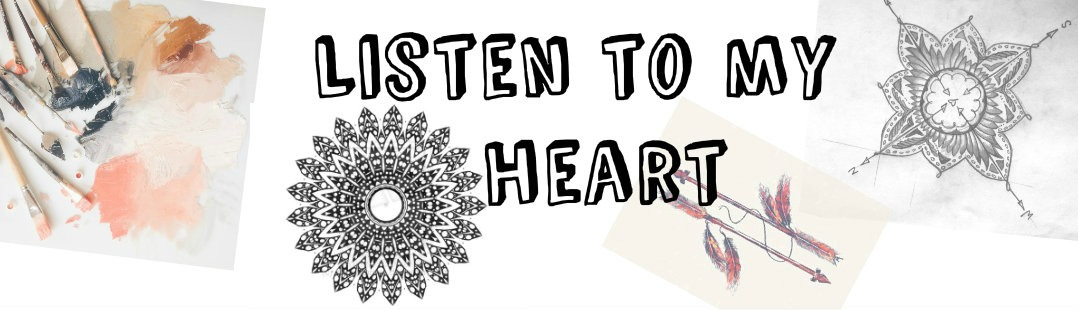 Listen To My Heart