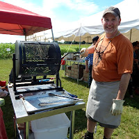 Chili Fest at Mike's Maze Warner Farm Sunderland MA_New England Fall Events