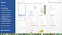 Cara Membuat Orientasi Page Layout berbeda dalam satu file di Word 2013 Terbaru
