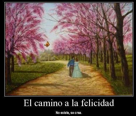 Prisma101 Felicidad El Camino Simple De La Felicidad