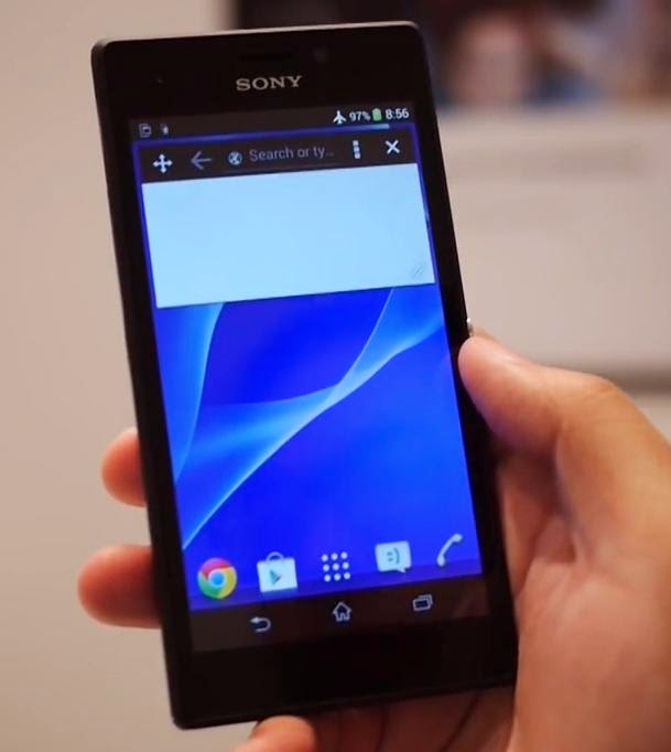 Sony Xperia M2 Dual With 4.8 Inch Display Launched At Rs. 22K