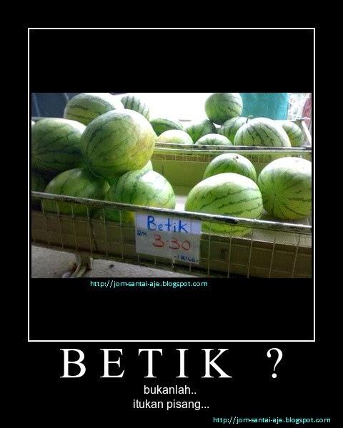 BETIK ?
