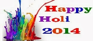 Happy Holi 2014 | Holi Festival of Colors| Pictures Wallpapers SMS Greetings Cards Messages