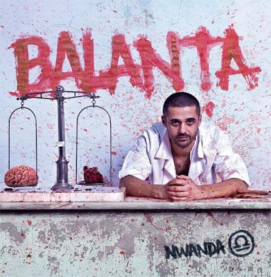 "NWANDA - ""BALANTA"" Live @ Timisoara / 27.04"