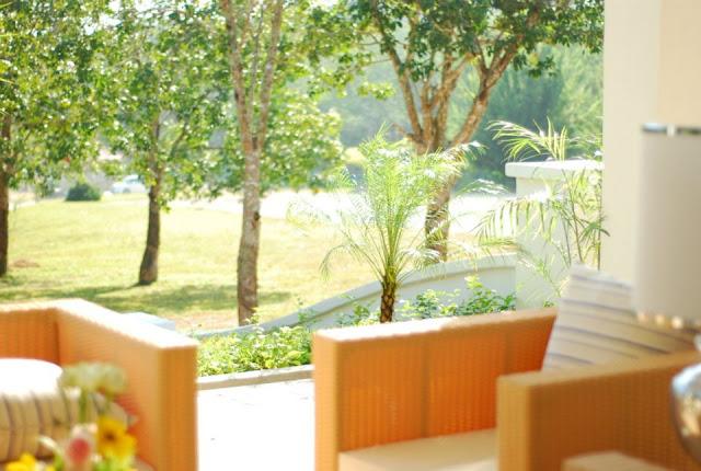 harga Timah Tasoh Lake Resort Perlis