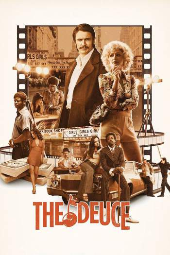 The Deuce 1ª Temporada Torrent – WEB-DL 720p Dual Áudio