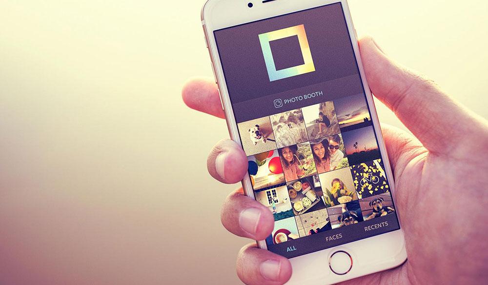 Layout from Instagram Fotoğraf Uygulamasını İndir