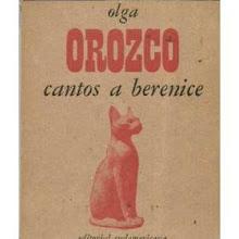 Cantos a Berenice (1977)