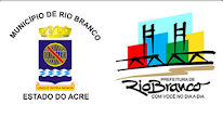 Portal da Prefeitura de Rio Branco