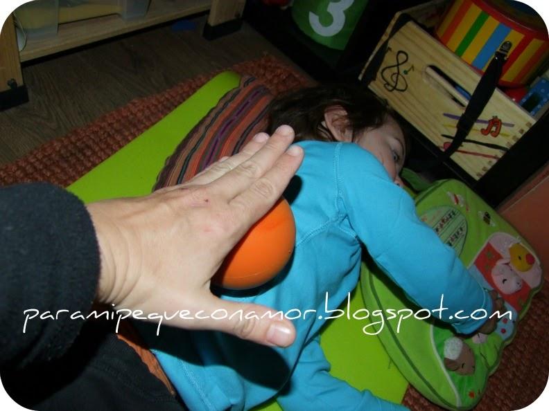 levas masaje pequeña mama
