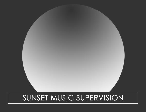 Sunset Music Supervision