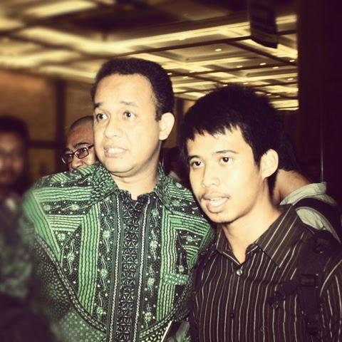 Anies Baswedan Optimis Indonesia Bisa Bebas Korupsi