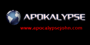 , apokalypse, apokalipsi