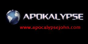 αποκάλυψη, apokalypse, apokalipsi
