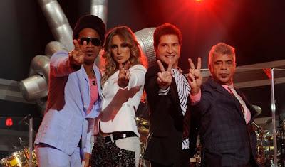 The Voice Brasil - Um Asno