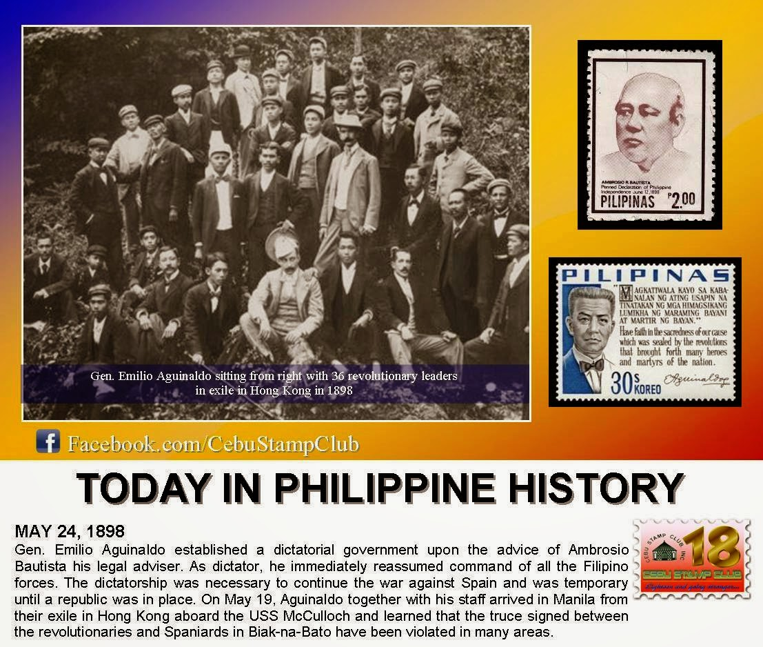 what i learned in philippine history What more could a mere journalist dabbling in history ask for i learned very many things from father jack moreover, what the philippines as a nation.