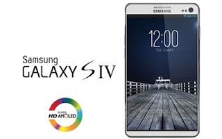 Samsung akan Perkenalkan Samsung Galaxy S IV Pada 22 Maret 2013