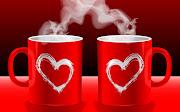 Tazas de amor con corazones - Love cups tazas de amor corazones love cups wallpaper
