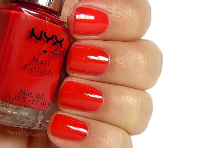 NYX Girls - Unbreak My Heart