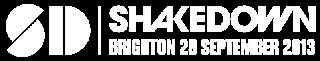 Shakedown Rizzle Kicks, Labrinth, DJ Fresh