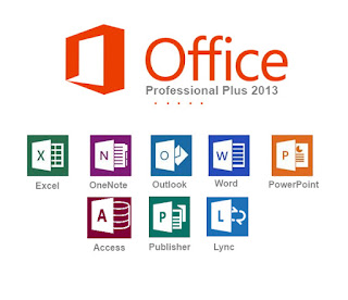 Office ProPlus 2013 32bit