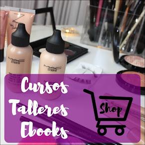Cursos, Talleres, Ebooks