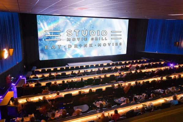Studio Movie Grill - Scottsdale, Scottsdale movie times and showtimes. Movie theater information and online movie tickets.