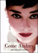 """Come Audrey""  di  Melissa Hellstern"