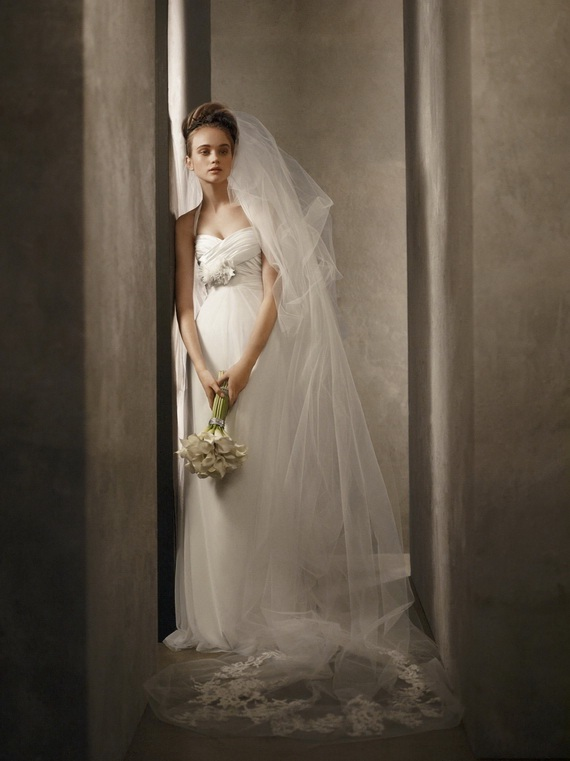 Off White Wedding Dresses : Labels off white wedding dresses