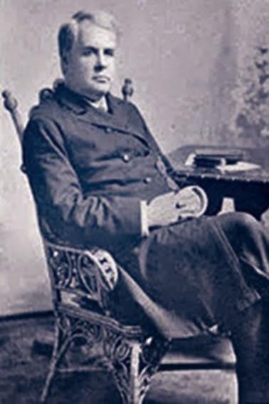 Adoniram Judson Gordon