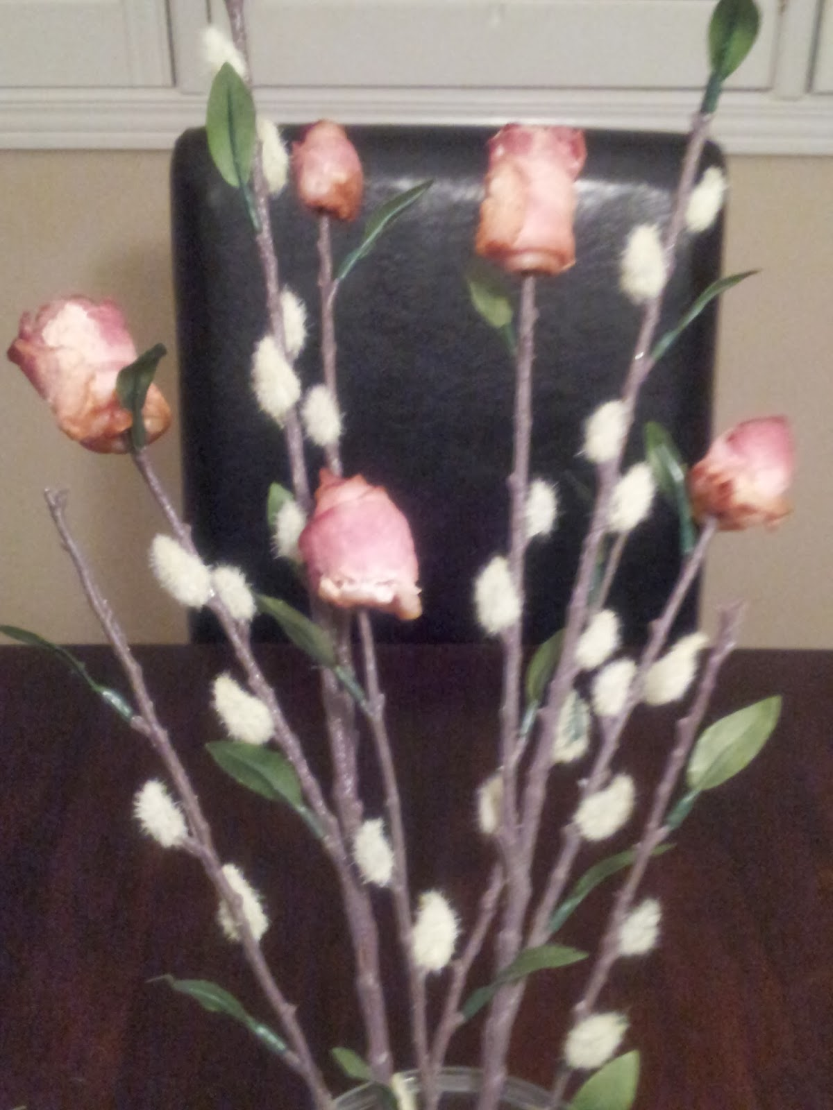 Bacon rose bouquet, littletownhomelove.blogspot.ca