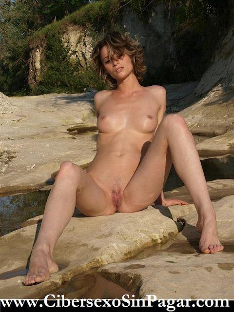sexo, naturismo y nudismo os invito