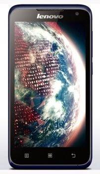 Harga HP Android Lenovo A526 Terbaru Dan Spesifikasi Kamera 5 MP 2014