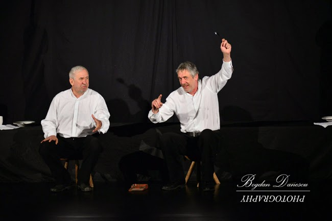 Teatru Act la Craiova