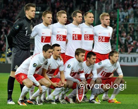 Prediksi Polandia vs Yunani 8 Juni 2012